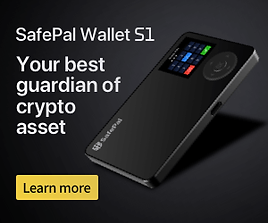 SafePal Crypto