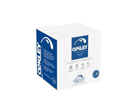 Oakley Artesian Water 20oz 12 Pack