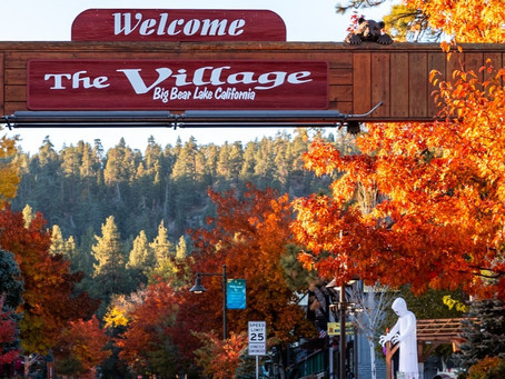 10 Best Things to Do in Big Bear (During Fall)