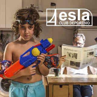 Campaña Club Deportivo Esla