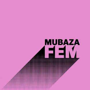 Campaña MUBAZA FEM