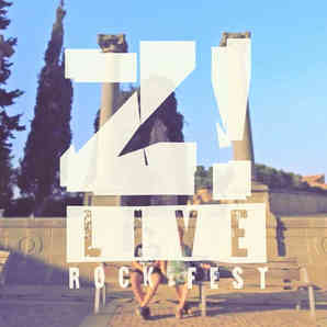 Campañas ZLive Rock Fest