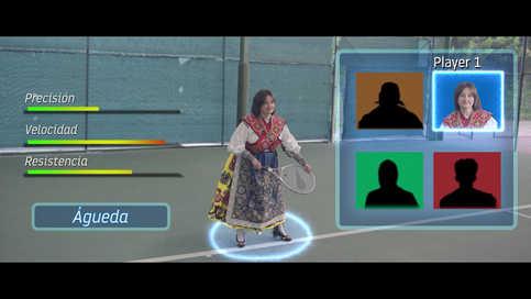 """Campaña """"Grado en Videjuegos y apps 3D"""""""