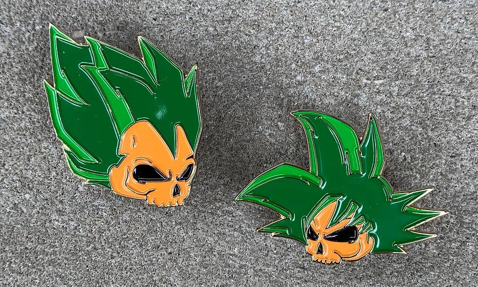 PumpkinZ Pins