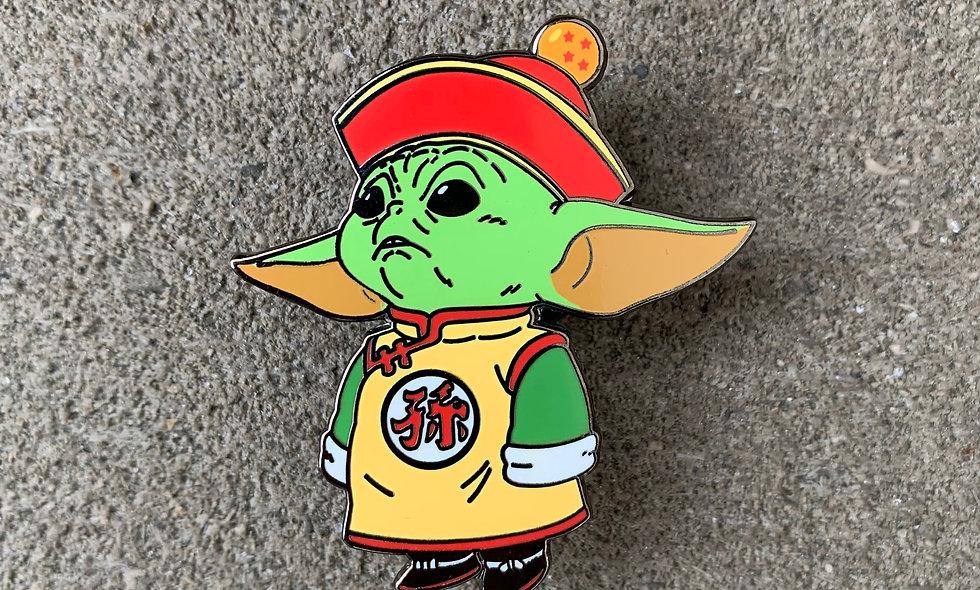 Baby Yoda Pin *Preorder