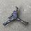 Thumbnail: Black Panther Vibranium Pin
