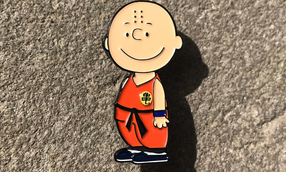 Charlie Pin *Preorder