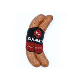 Pikantswurst