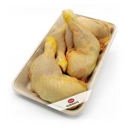 Cuixes pollastre