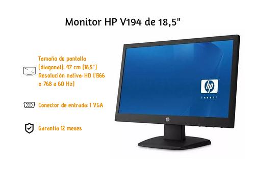 Monitor HP 18.5 V194