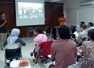 BOEMBOE FORUM 2011: Film pendek bukan cuma dari Jakarta