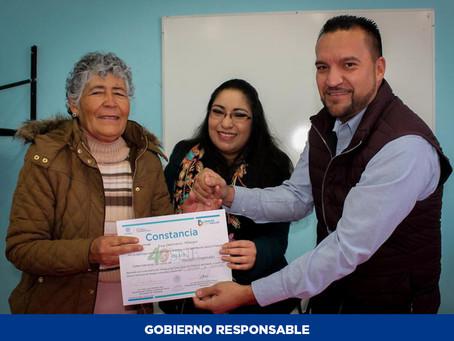 Informa Secretaría del Trabajo labores a favor de las y los chihuahuenses