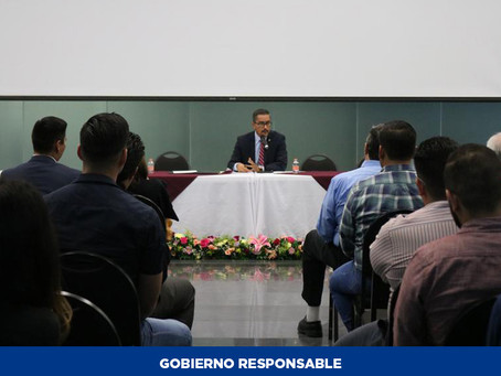 Informan al gremio laboralista sobre las implicaciones y avances de la Reforma en justicia laboral