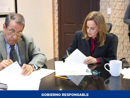 Facilitarán la reinserción laboral de personas del Centro Estatal de Salud Mental y Adicciones