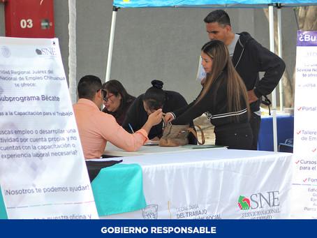 JLCA informa al Congreso del Estado acciones para garantizar derechos de trabajadores de NAMS