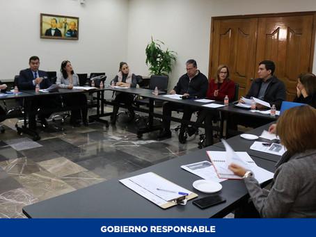 Coordinan acciones a implementar en 2019 para la erradicación del trabajo infantil en Chihuahua