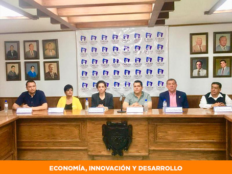 Invita Estado a empresas delicienses a participar en Feria de Empleo
