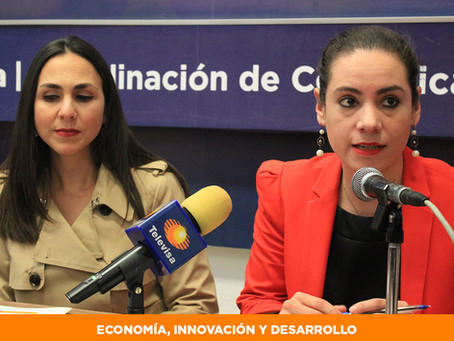 Invitan a empresas con vacantes a participar en la Feria de Empleo de la Mujer