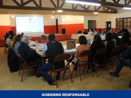 Se reúnen en atención a los Jornaleros Agrícolas Migrantes