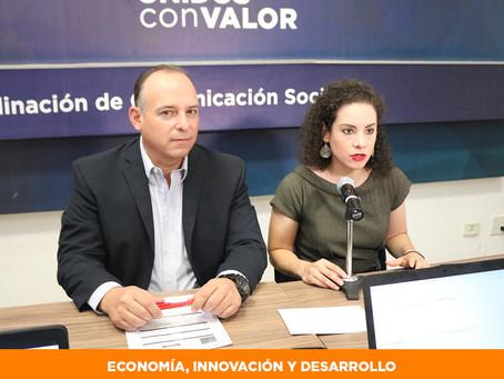 Convocan a empresas manufactureras a participar en la Feria del Empleo