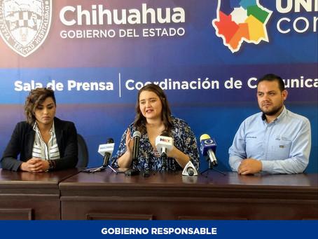 Invitan a empresas a participar en próxima Feria de Empleo en Juárez