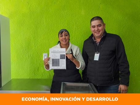 Impulsa Estado a 230 emprendedores de nuevos negocios con programa de Fomento al Autoempleo