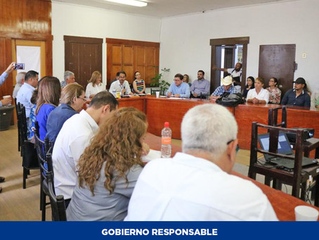 Se reúnen Estado y productores agrícolas a favor de la comunidad jornalera