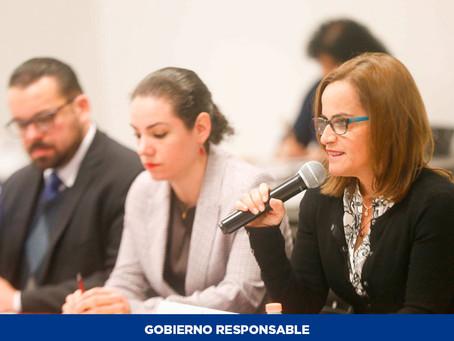 Integran Comité Interinstitucional para atender los derechos laborales de las mujeres en Juárez