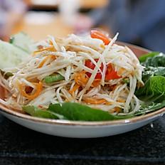 #05 Som Tam Thai Papayasalat