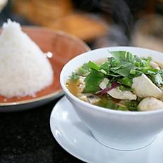 #24 Tom Yam Suppe
