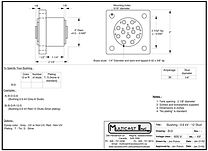 Bushing  Solid  Draw lead   Amperage  Voltage  BIL  Tank-opening  Flange  Interface  Air  oil liquid  SF6 gas  Stud / terminal block / CT block    Window / wall / cable / bus   Transformer   Switchgear   Cable   Gasket / nitrile / cork / HC60  Clamp  Ends / terminals  Thread / threaded / threading  Spade  Hole pattern  Ground screen / shieldBushing  Solid  Draw lead   Amperage  Voltage  BIL  Tank-opening  Flange  Interface  Air  oil liquid  SF6 gas  Stud / terminal block / CT block    Window / wall / cable / bus   Transformer   Switchgear   Cable   Gasket / nitrile / cork / HC60  Clamp  Ends / terminals  Thread / threaded / threading  Spade  Hole pattern  Ground screen / shield