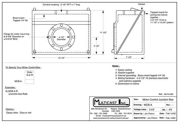 Junction box   lighting box