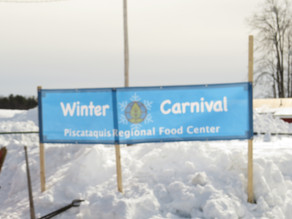 First Annual Winter Carnival