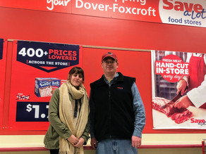 Food Center Spotlight: Partnering with Save-A-Lot for Spice Drive 3.0