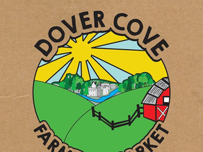Dover Cove Farmers' Market: Food Stories Part 2