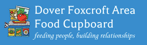 Dover Foxcroft Area Food Cupboard: feeding people, building relationships