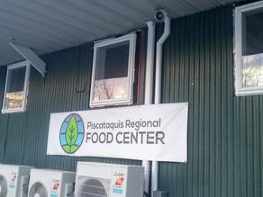 What's Happenin' at PR Food Center