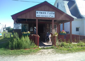 Generational Farming with the Wyman's