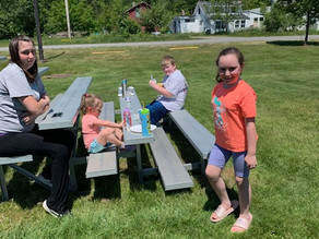 Food Center Friday: Free Summer Meals