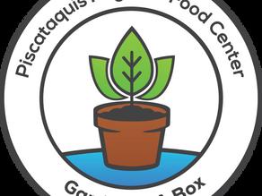 Food Center Friday: Garden in a Box