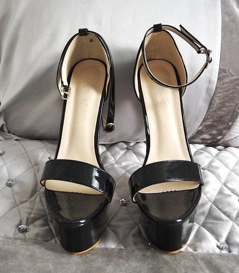 Zapatos fetish