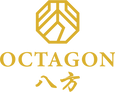 八方財富管理logo