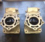 motorcycle engine rebuilds and repairs- bike repairs - motocross repairs and maintainace - barrel replating - pistons - rings - engine tuning - spark plug repairs - motorcycle shop tavistock