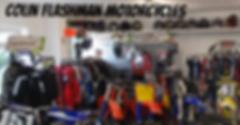 motorcycle and scooter storage - tavistock bike shop - motorcycle mot and servicing- bike storage - secure - st anns chapel bike shop