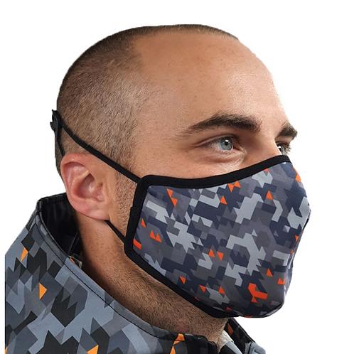 Spada Face mask