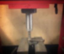 crank pressing, crank balancing, motocross crank balancing, bike crank, motorcycle conrod replacement, conrod balancing