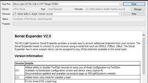 RCLightSystems Bootloader