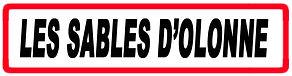 LES SABLES D'OLONNE SANDRA GRANDES TAILL