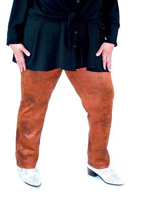 Pantalon  Vint Cognac