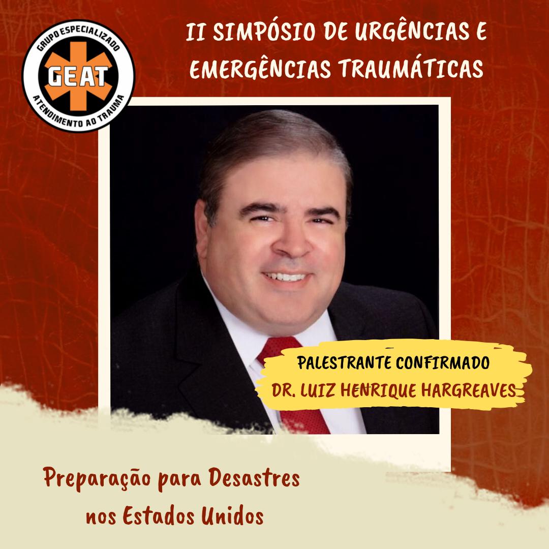 Luiz Henrique Hargreaves